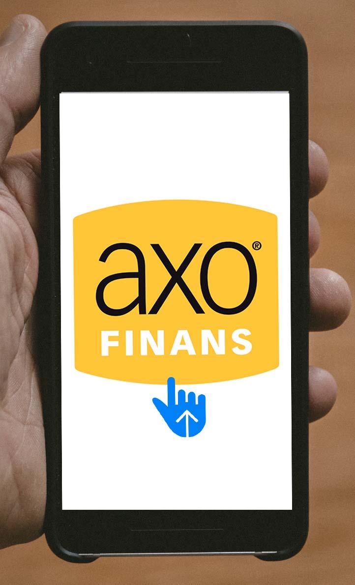 Axo finans forbrugslån