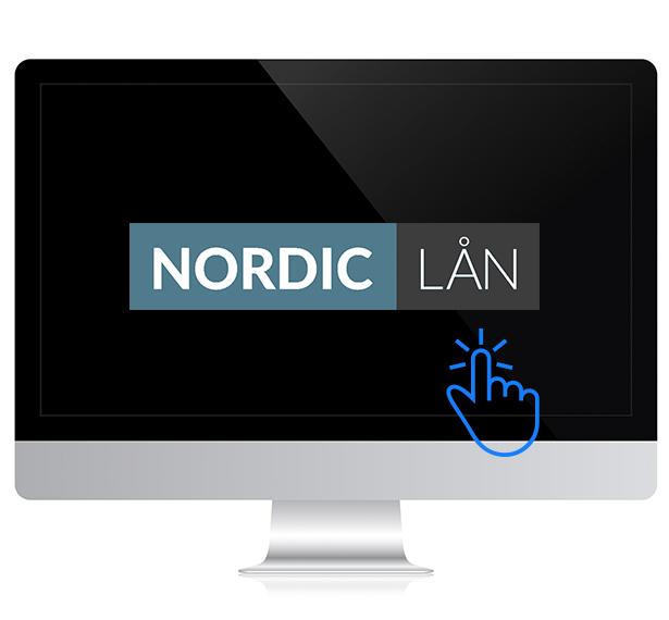 Nordiclån lån