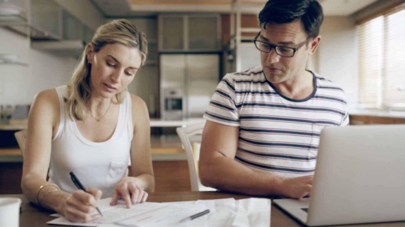 Refinansiere lån med en medansøger
