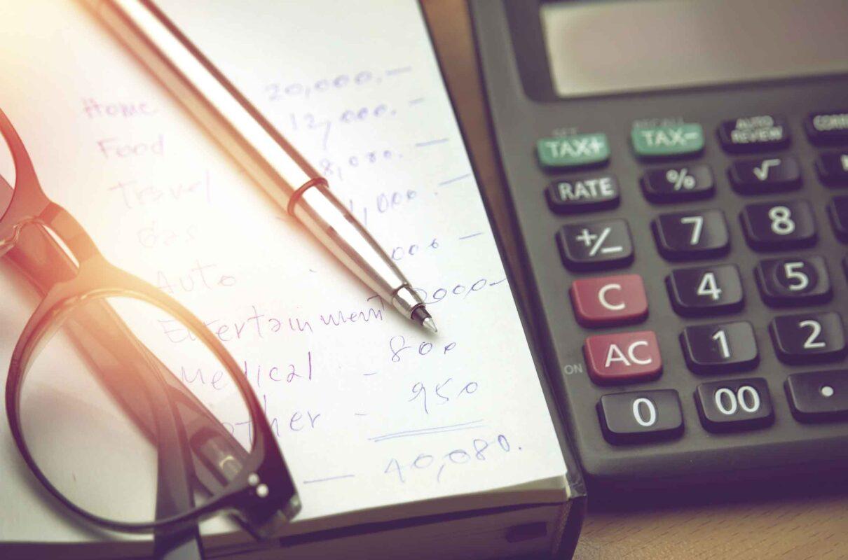 rigtige månedlig ydelse på dit privatlån
